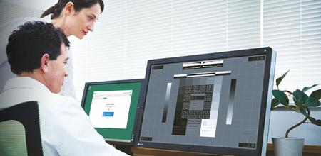 Kalibracja, kontrola jakości i zarządzanie monitorami