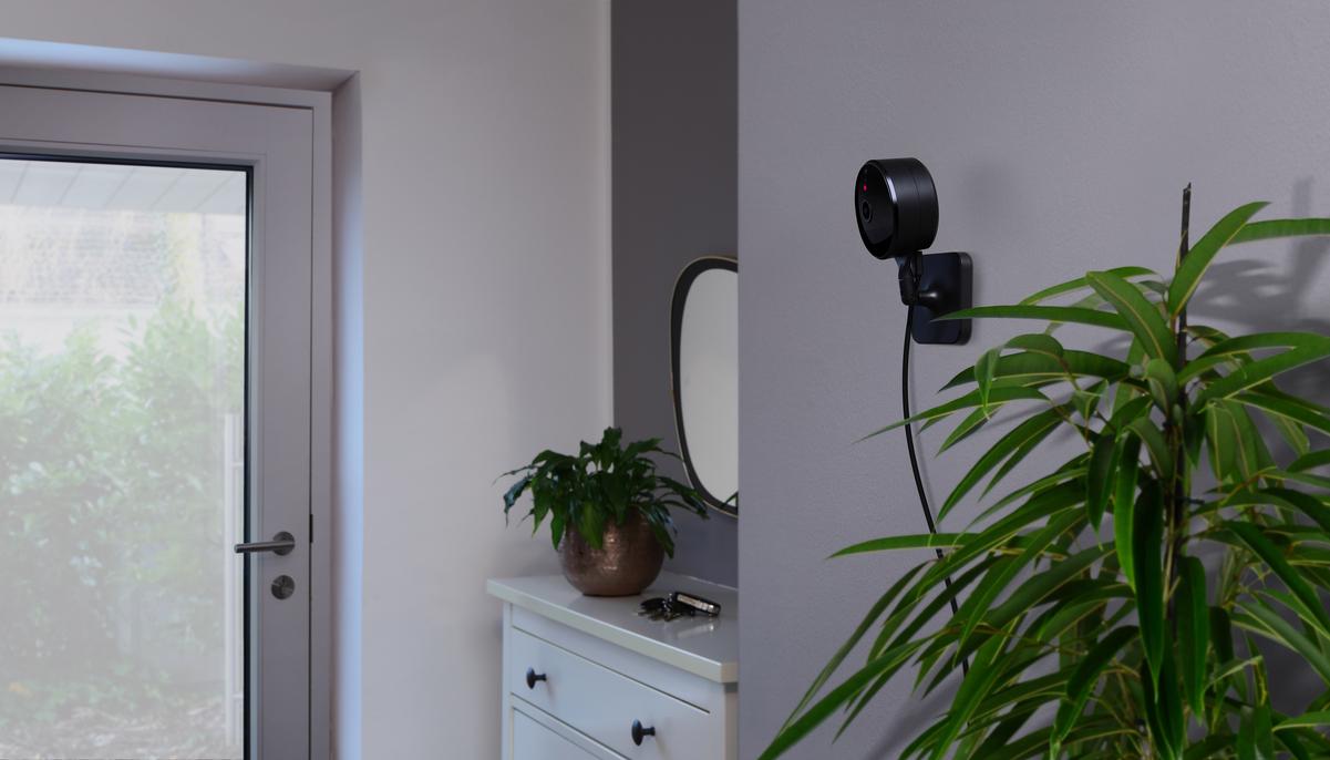 Eve Cam – Kamera monitorująca, dla której Twoja prywatność jest priorytetem