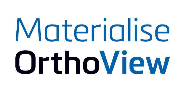 Materialise OrthoView