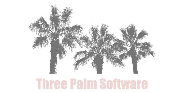 ThreePalmSoftware